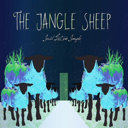The Jangle Sheep's avatar