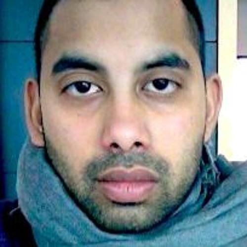 Gideon Koman's avatar