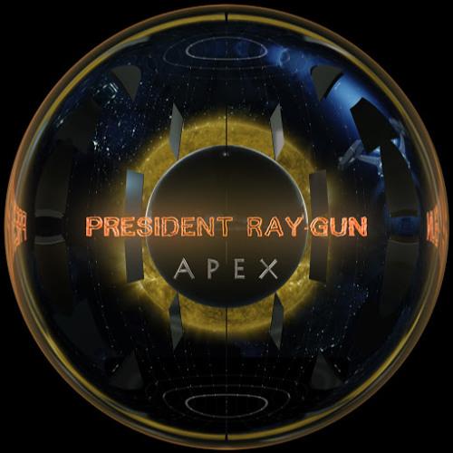 President Raygun's avatar