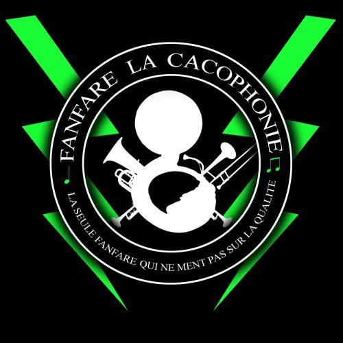 Fanfare La Cacophonie's avatar