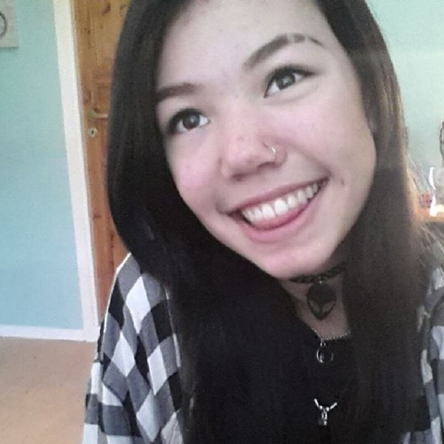 Serina Hauge's avatar
