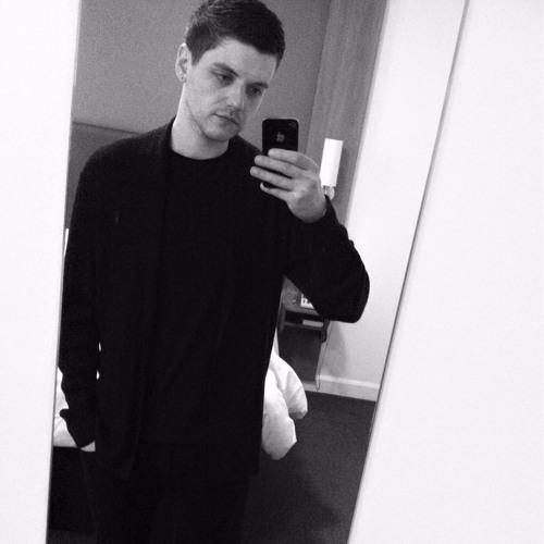 Stuart Mapplebeck's avatar