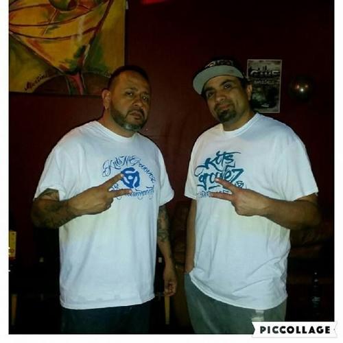 DJ LoW x  Kuts n Grooves's avatar