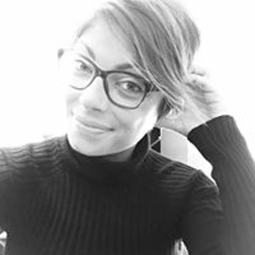 Rhiannon Moranti's avatar