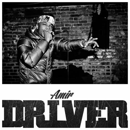AmirDriver's avatar