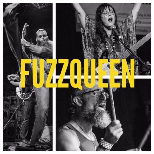 FuzzQueen's avatar