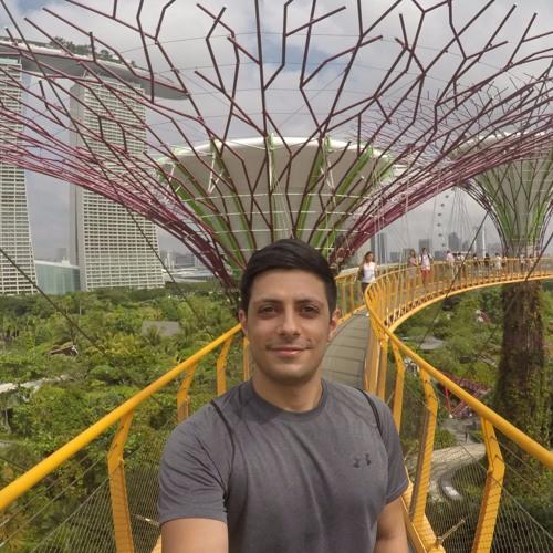 Soheil Assadi's avatar