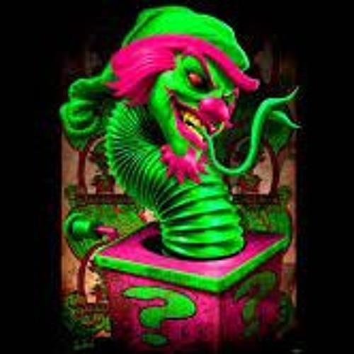 Virus Music Invasion's avatar