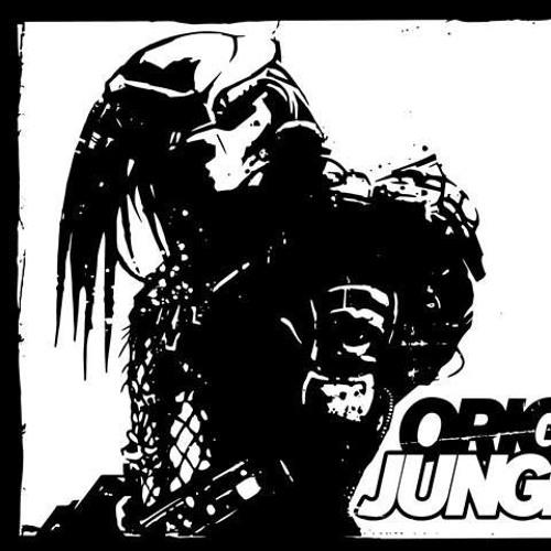 Jungle Stryder's avatar