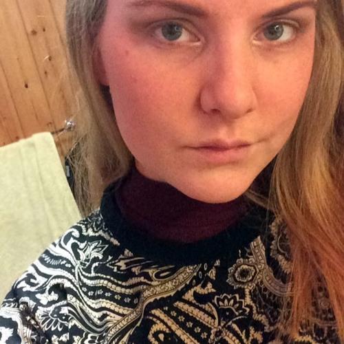 Kamilla Haugen's avatar