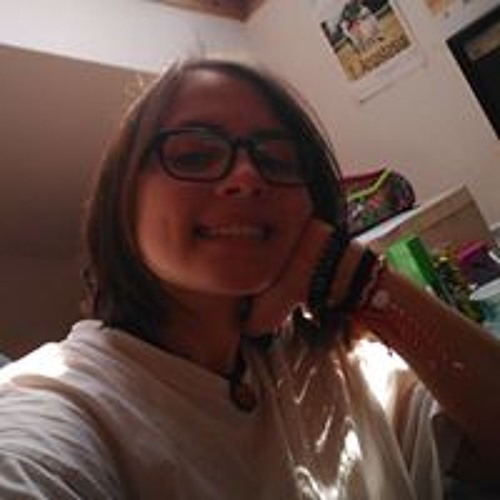 Anastasia Zeitelberger's avatar