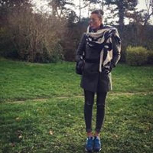Yelena Cissé's avatar