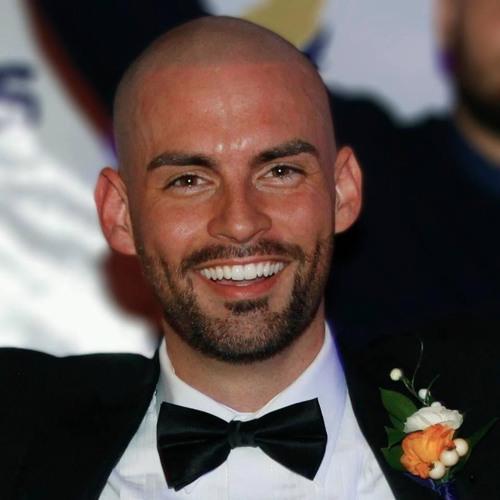 Shawn Ashley Collins's avatar