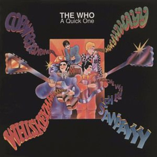 The Who's avatar
