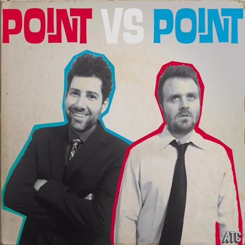 POINT vs POINT's avatar