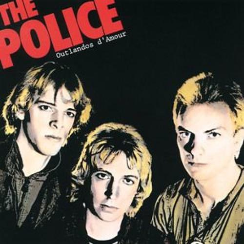 The Police's avatar