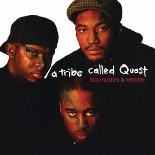 A Tribe Called Quest's avatar