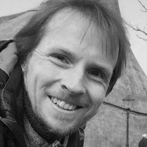Maarten Spruijt's avatar