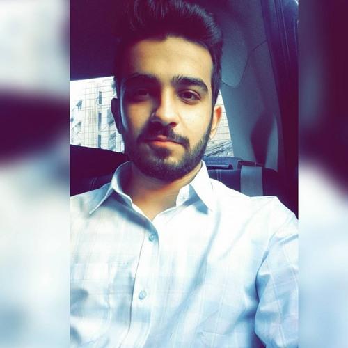 Raheel Sarosh's avatar