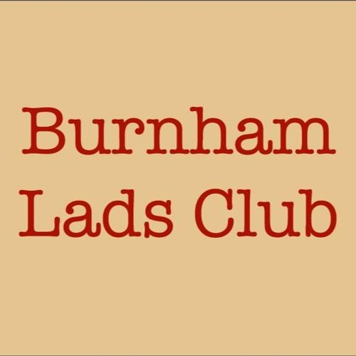 Burnham Lads Club's avatar