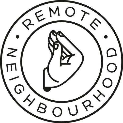 Remote Neighbourhood's avatar