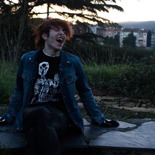 Gabriel Kuady Limia's avatar