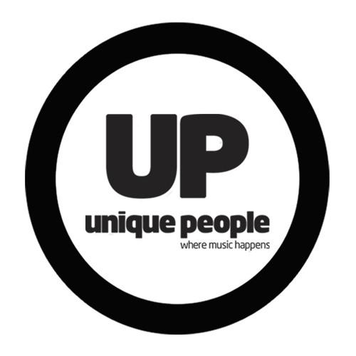 Unique People's avatar