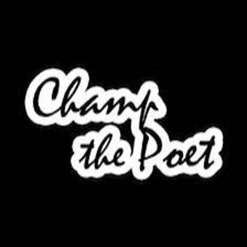 ChampThePoet's avatar