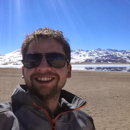 Sebastian Castillo's avatar