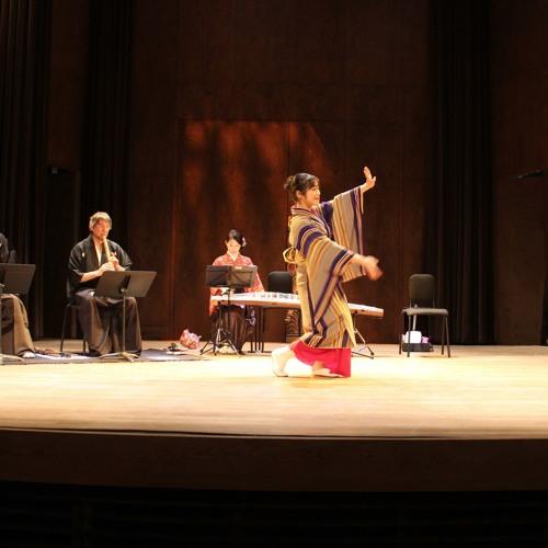 Matsu Take Ensemble's avatar