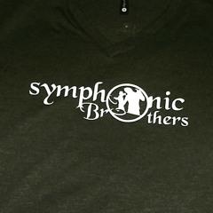 Symphonic Brothers Music