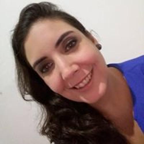 Izabela Reis's avatar
