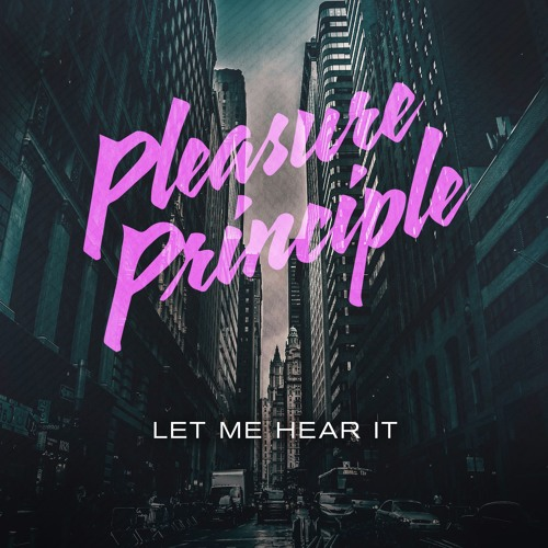 PLEASURE PRINCIPLE's avatar
