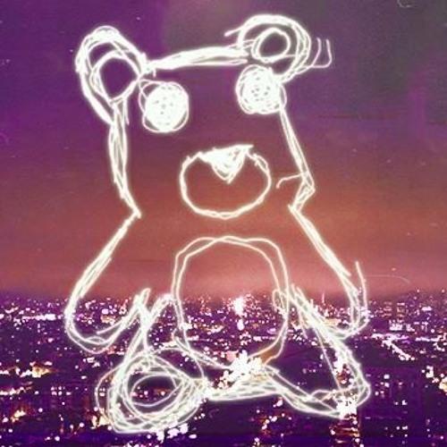 James The Bear's avatar