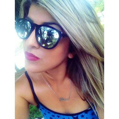 Leilane Ribeiro's avatar