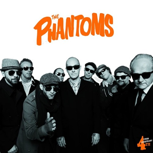 The Phantoms's avatar