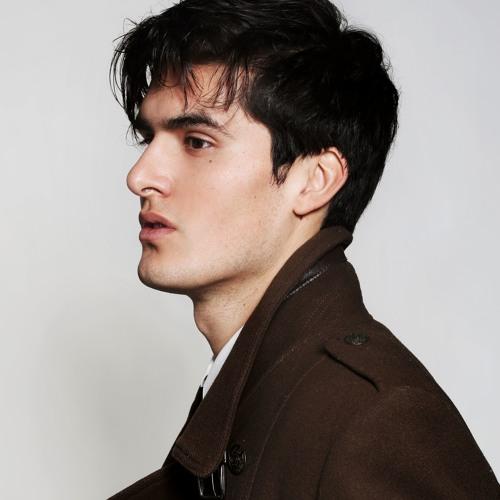 Benjamin Carlisle's avatar