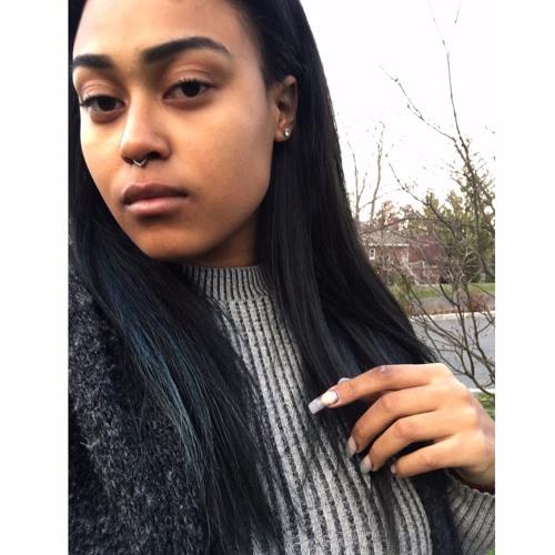 Ariane Duhaney's avatar