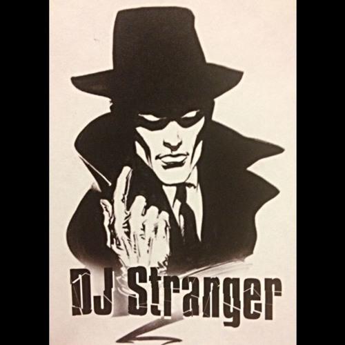 DJ Stranger's avatar