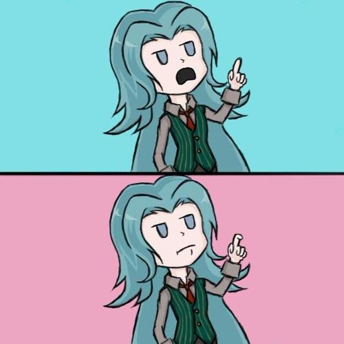 Shining Revolution's avatar