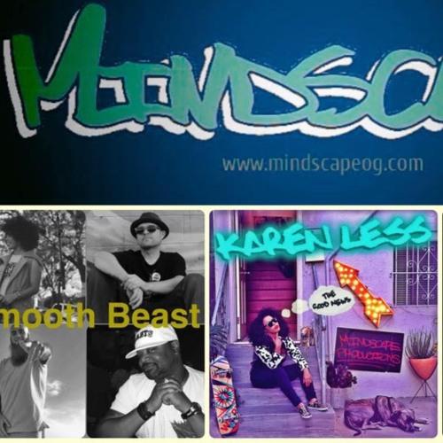 Mindscape Productions's avatar