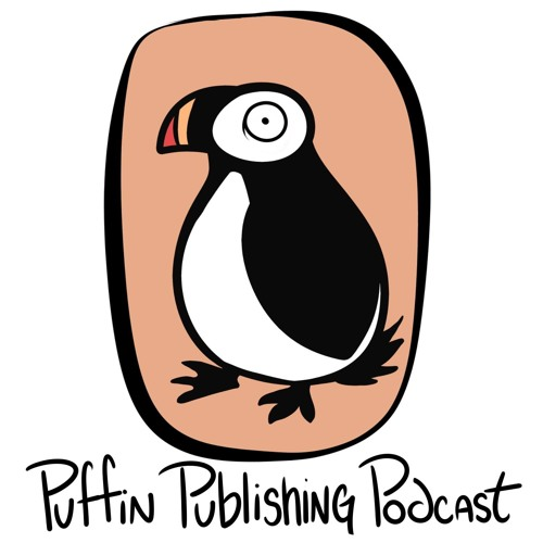 The Puffin Publishing Podcast's avatar