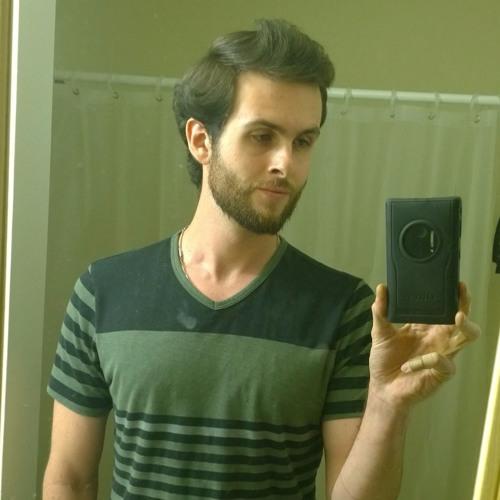 Psychonaut Maxwell's avatar
