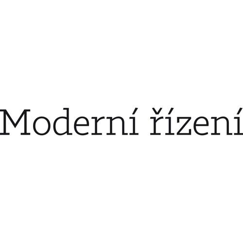 Moderní řízení's avatar