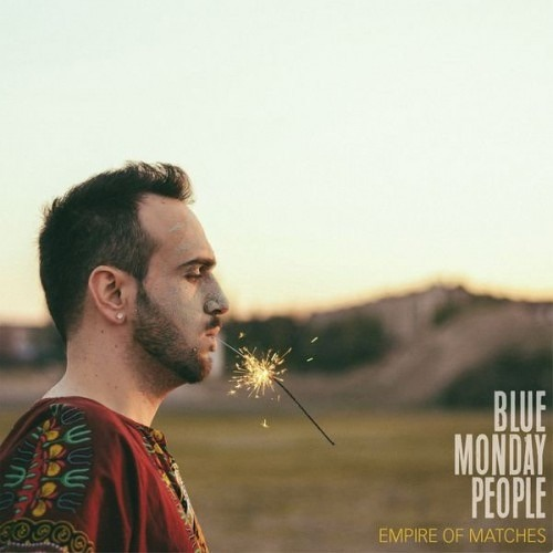 BlueMondayPeople's avatar
