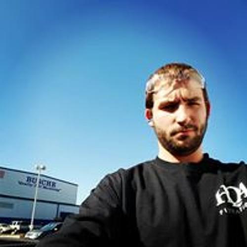 Alex Tirmenstein's avatar