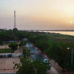 عبد الله الحبر - يامن يري مد البعوضة جناحها  at Sudan