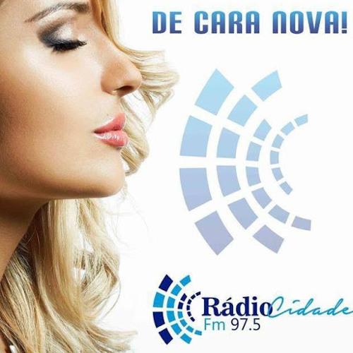 Rádio Cidade's avatar