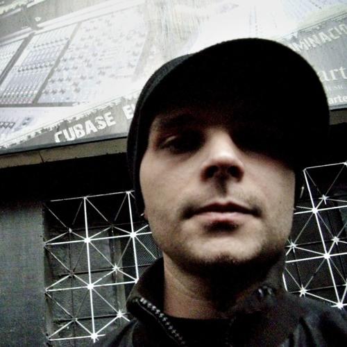 Danny  L. /|\ Secret Jams's avatar