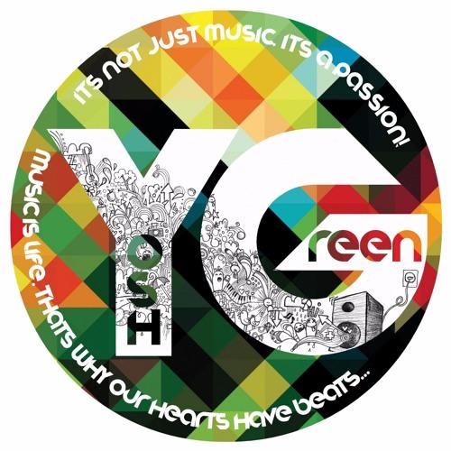 Yosh Green's avatar